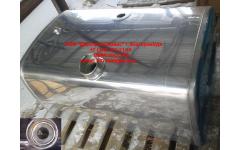 Бак топливный 400 литров алюминиевый F