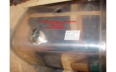 Бак топливный 350литров H2/H3 фото Сургут