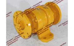 Вал промежуточной опоры карданных валов привода переднего моста CDM 855