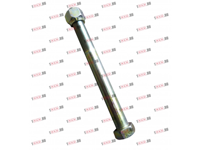 Болт M20х210 крепления прямой реактивной тяги длинный H2/H3 HOWO (ХОВО) Q151B18200